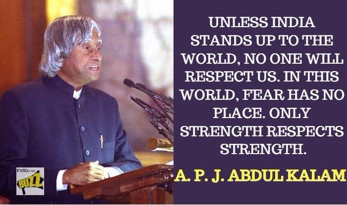 APJ Abdul Kalam Quotes 3