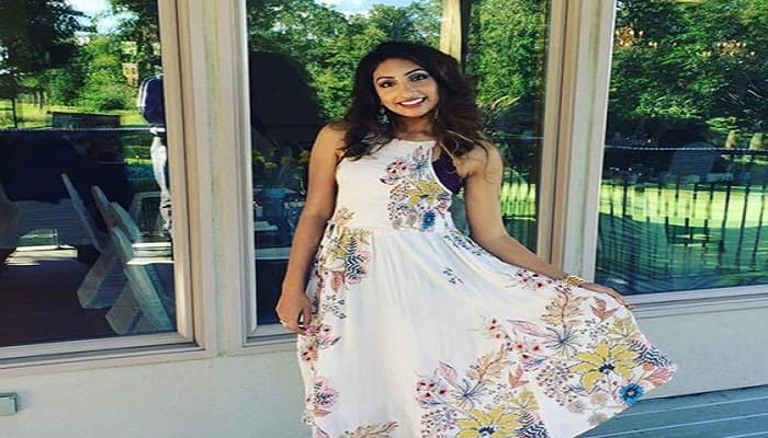 Zee TV Show 'Made in America' Contestant Ameena Sheriff Gets Candid in Exclusive Interview