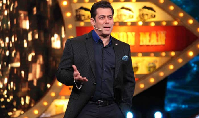Bigg Boss 11: Salman Khan Is NOT HAPPY To See Low Ratings Of The Controversial Show?