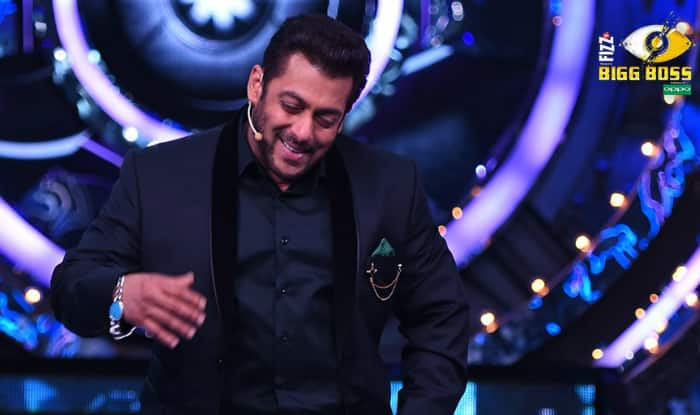 Bigg Boss 12 Twist: Here's how Salman Khan Plans to Grill Contestants on The Show