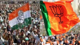 Gujarat Local Election 2018 Counting Begins; Congress, BJP in Close Contest