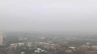 Mumbai: Continuous Firecrackers Bursting Results in Smog; Air Quality 'Very Unhealthy'
