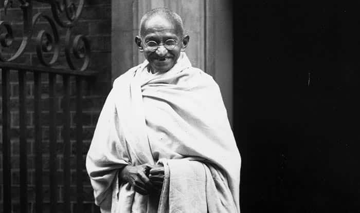 Mahatma Gandhi Jayanti 2017: Here Are His Famous Quotes