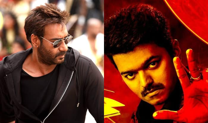 Golmaal Again vs Mersal Box Office Prediction: Will Ajay Devgn Or Vijay's Film Have The Highest Opening At The Ticket Windows?