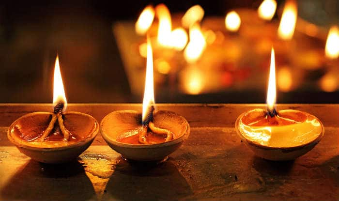 Diwali Celebrations Around The World In Countries Other Than India