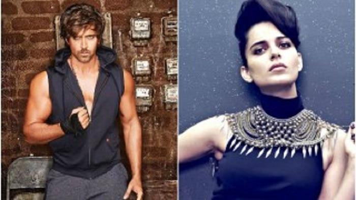 Kangana Ranaut's Sister Rangoli Chandel Launches Fresh Attack on Hrithik Roshan Over Box Office Clash