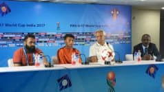FIFA U-17 World Cup 2017: My Players Know What to do Against USA, Says India Coach Luis Norton de Matos