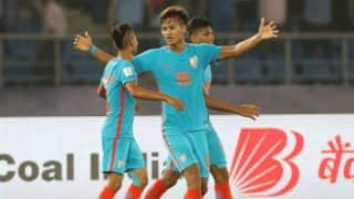 FIFA U-17 World Cup 2017: Hosts India Lose After Spirited Display Against Colombia