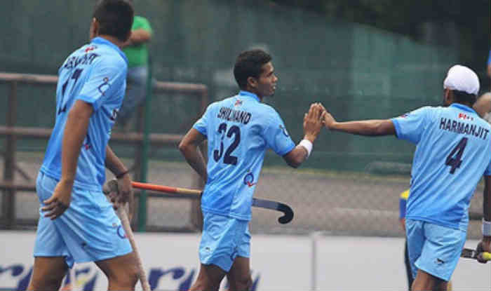 Sultan of Johar Hockey Tournament: India Lose to Australia in a Thrilling Encounter