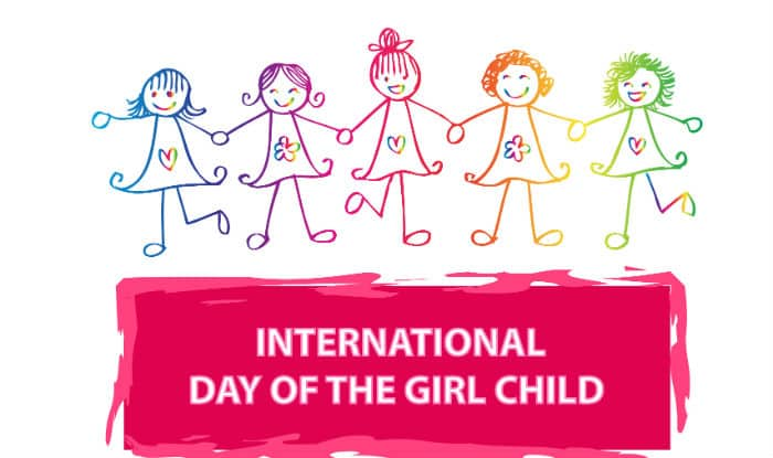 International Day of The Girl Child 2019: Know This Year's Theme, Significance And Everything You Need to Know, Twitterati Extends Their Wishes