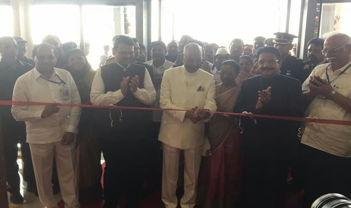 President Ram Nath Kovind Inaugurates Shirdi International Airport, Flags Off First Flight: Key Features