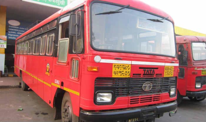 Maharashtra Transport Strike: Lakhs of Passengers Affected, MSRTC Employees Demand 25% Hike in Salary