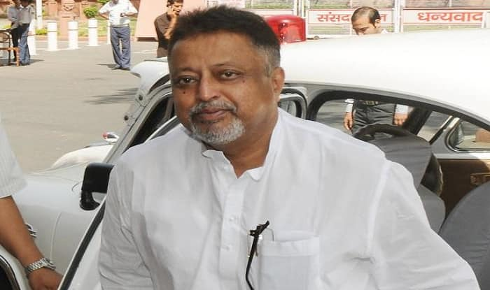 Narada Sting Case: A Day After Tough Grilling, CBI Team Visits Mukul Roy's House