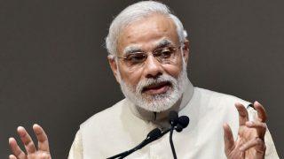 Narendra Modi to Launch Pradhan Mantri Gramin Digital Saksharta Abhiyan; Here's Everything You Need to Know