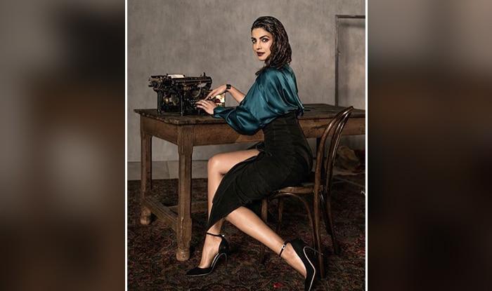 Priyanka Chopra To Announce Her Next Bollywood Film In December?