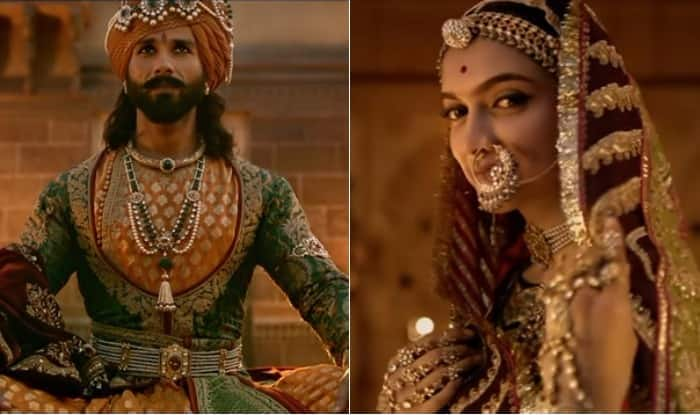 Padmavati Review: Arnab Goswami Calls Deepika Padukone's Film The Greatest Tribute To Rajput Pride