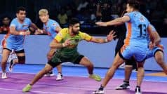 Gujarat Fortune Giants vs Patna Pirates Dream11 Team Prediction And Tips