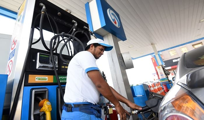 Petrol, diesel prices cut