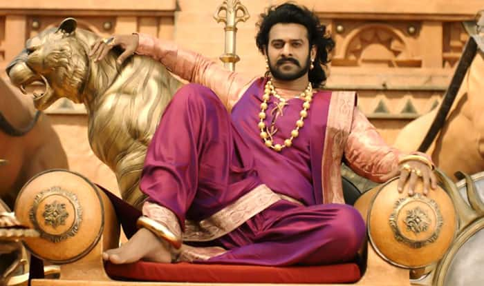 Prabhas Pens A Heartfelt Letter For SS Rajamouli And His Fans As Baahubali 2: The Conclusion Completes A Year – See Post