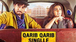 Qarib Qarib Singlle Movie Review   | Qarib Qarib Singlle Movie Review: इरफान खान का घनघोर इश्क आपको दीवाना बना देगा
