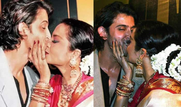 Rekha Birthday Special: Times When The Versatile Actress Accidentally Shook Tinsel Town – View Pics