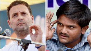 How will BJP take advantage from collaboration of Hardik Patel and Rahul Gandhi in Gujarat assembly elections? | गुजरात चुनाव में हार्दिक पटेल और राहुल गांधी के साथ आने से बीजेपी को क्या फायदा होगा?