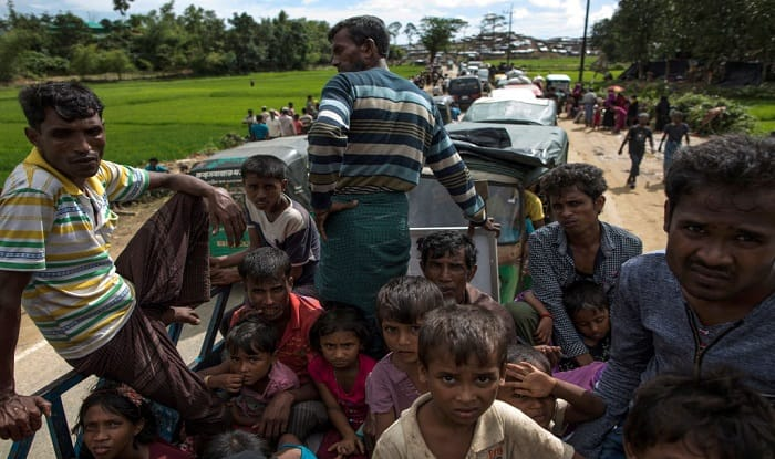 In a First, India to Deport Seven Rohingya Muslims to Myanmar on Thursday