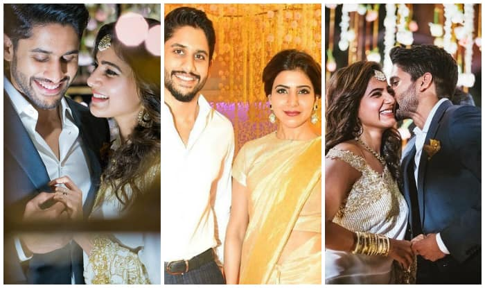 Samantha Ruth Prabhu-Naga Chaitanya Love Story: Before The Grand Wedding, Here Are Some Their Adorable Moments – See Pictures