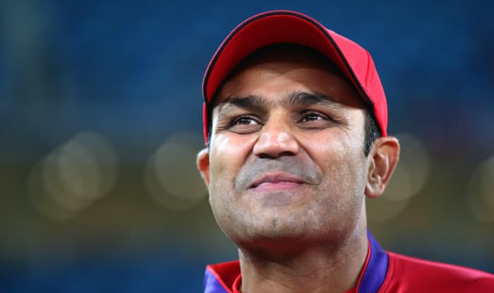 Virender Sehwag Named in NADA's Appeal Panel, Dope Tainted Kunjarani Devi in Disciplinary Panel