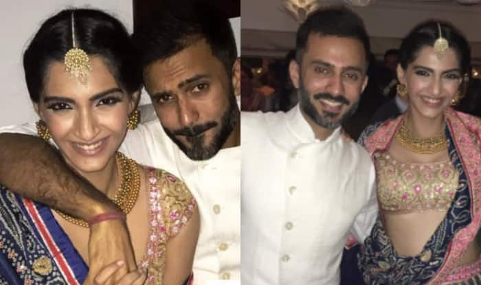 Sonam Kapoor-Anand Ahuja Wedding : Here's All That You Need To Know About Today's Grand Event