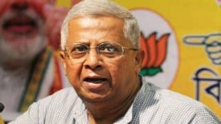 'Now Bengali Boys Sweep Floors, Girls Dance in Bars in Other States', How Meghalaya Guv Tathagata Roy Bats For Hindi Imposition