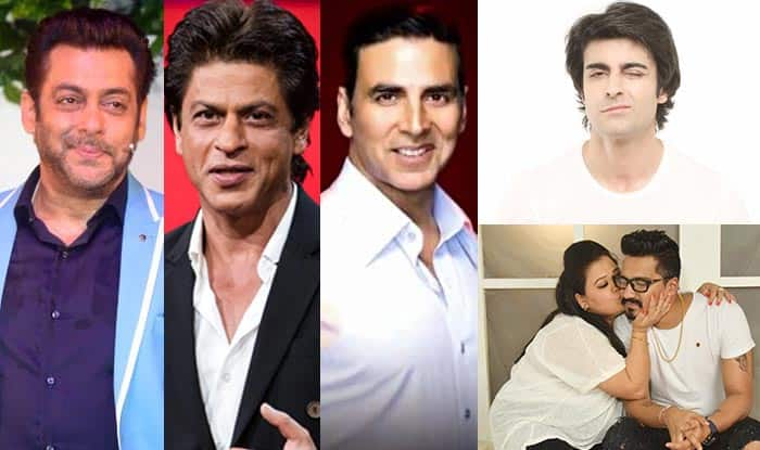 Salman Khan's Comment On Shah Rukh Khan, Akshay Kumar Coming To TV, Bharti Singh's Pre-wedding Shoot, Marriage On Cards For Gautam Rode: Television Week In Review