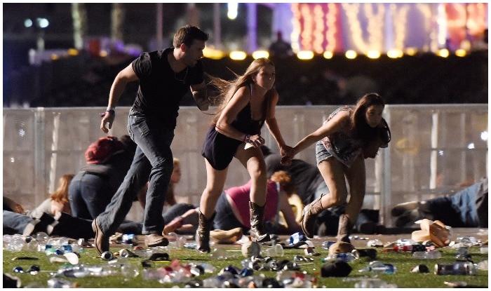 Firing in casino in las vegas in america, 2 dead | लास वेगास में फायरिंग में 20 की मौत
