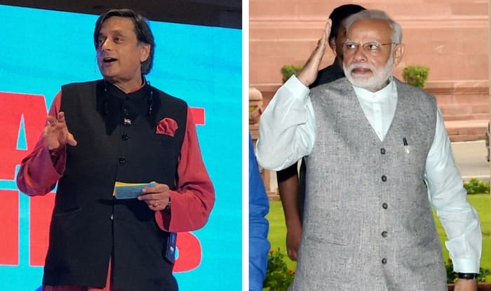 Kerala Congress Fumes At Shashi Tharoor For Praising Narendra Modi, Says 'he Can Join BJP'