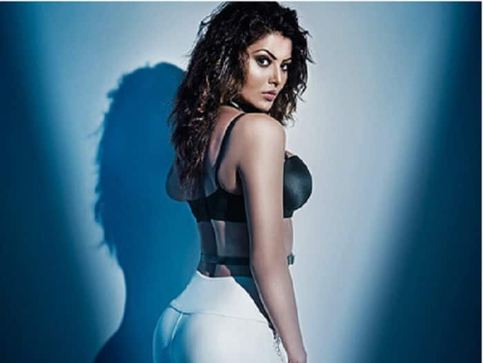 Hate Story 4 First Look: Urvashi Rautela Makes Heads Turn In This Erotic-Thriller Series