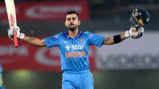 Virat Kohli Turns 29: On Indian Cricket Captain's Birthday, we Look at Records That Can Cement His Place in History