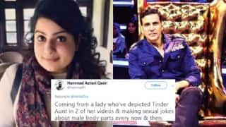 Akshay Kumar and Mallika Dua Controversy Raises Questions on The Fine Line Between Comedy & Sexism