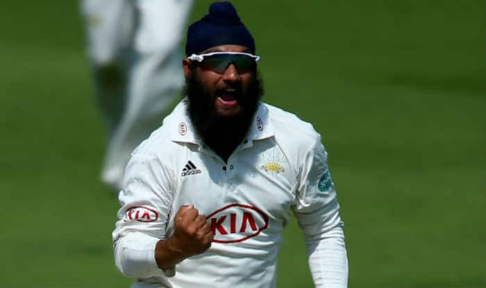 Surrey Spinner Amar Virdi Named in The England Lions Squad