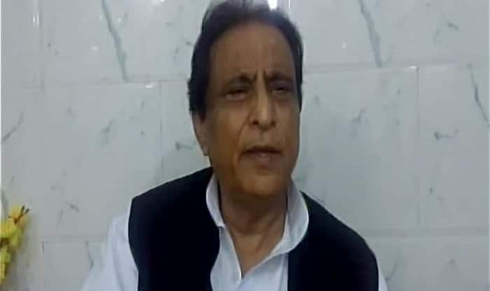 Azam Khan Bursts Into Tears, Claims 'The Administration Would Have Killed Him Had it Been Within Limits of Their Power'