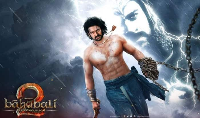Woman Watches Baahubali 2 As Doctors Operate On Her Brain To Remove A Tumour
