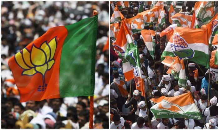Madhya Pradesh Assembly Election 2018: Will BJP Retain Dr Ambedkar Nagar Mh Seat Against Congress?