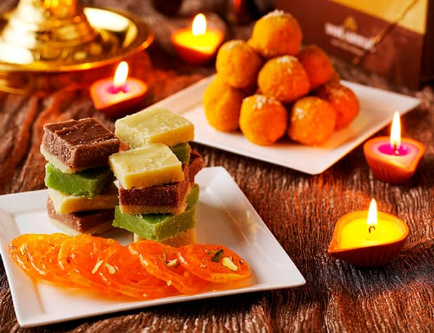 Diwali Sweets and Snacks