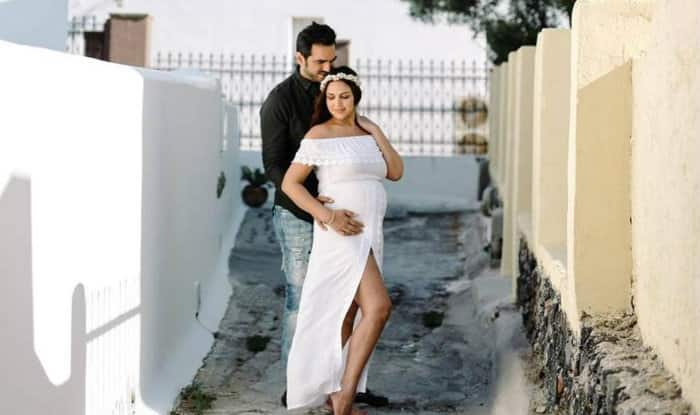 Esha Deol And Bharat Takhtani Become Proud Parents Of A Baby Girl