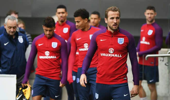 FIFA World Cup 2018 Qualifiers: Tottenham Star Harry Kane to Captain England Against Slovenia