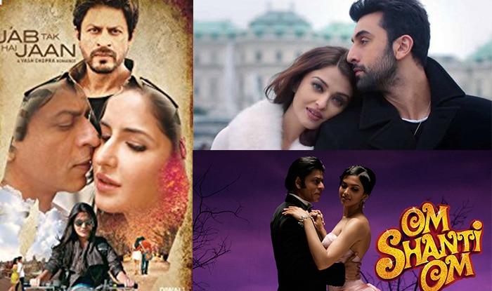 Om Shanti Om, Jab Tak Hai Jaan, Ae Dil Hai Mushkil – 5 Diwali Releases That Became Huge Box Office Hits