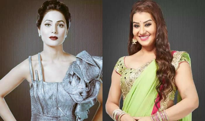 Did Hina Khan Just Take A Dig At Shilpa Shinde Yet Again Via This Latest Tweet?