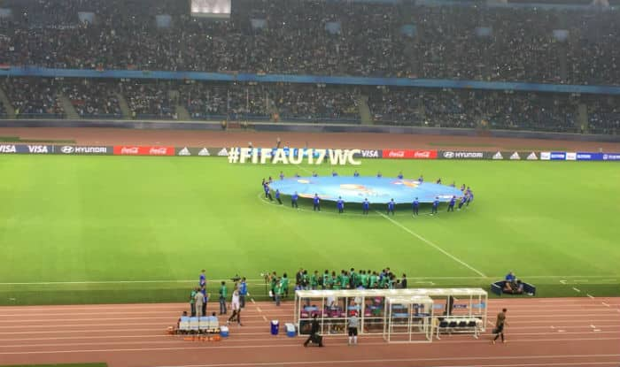 FIFA U-17 World Cup: India Edition to be Most-Attended Event in Tournament History