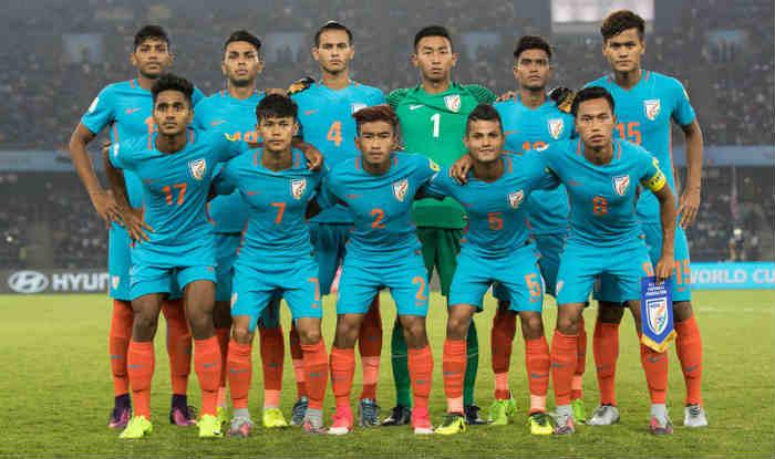 FIFA U-17 World Cup 2017, India vs Ghana: Live Streaming, Live telecast On TV । फीफा अंडर-17 वर्ल्ड कपः जानिए कहां से देख सकते हैं भारत vs घाना मैच का सीधा प्रसारण, लाइव स्ट्रीमिंग