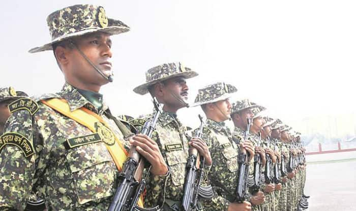 ITBP to Get Air Wing to Check Chinese Incursion in Indian Territory
