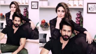 Shahid Kapoor & Kareena Kapoor's Photoshopped Couple Photo Is Going Viral: See Picture of Jab We Met Duo